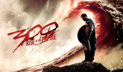 300 Rise Of An Empire Theme