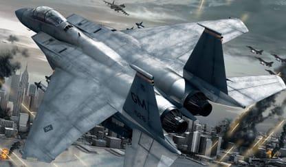 Ace Combat Theme