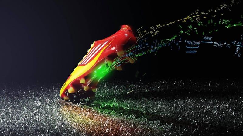 Adidas Theme Preview Image