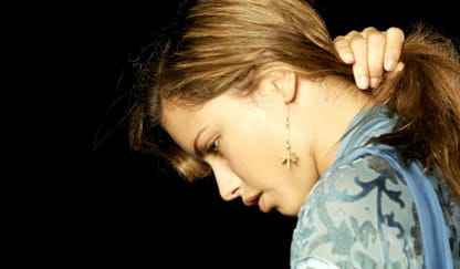 Adriana Lima Theme Preview Image