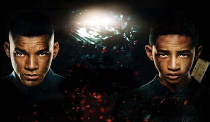 After Earth Theme