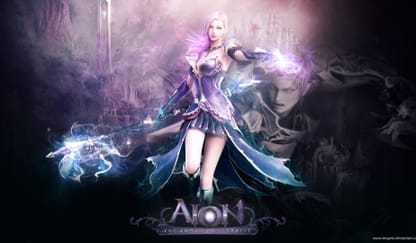 Aion Tower Of Eternity Theme