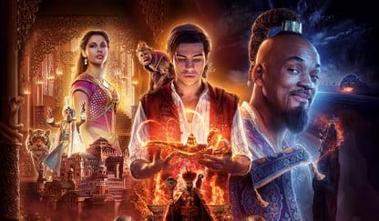 Aladdin Theme
