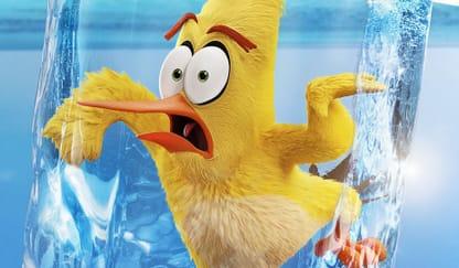 Angry Birds Movie 2 Theme