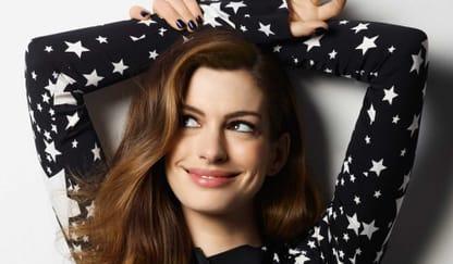 Anne Hathaway Theme