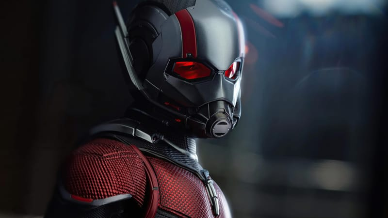 Ant Man Theme Preview Image