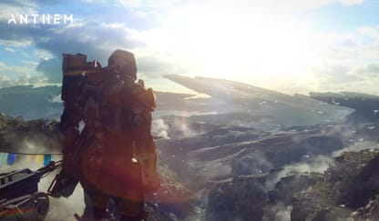 Anthem Theme Preview Image