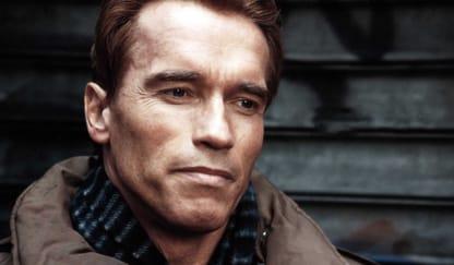 Arnold Schwarzenegger Theme