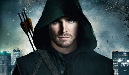 Arrow Theme Theme