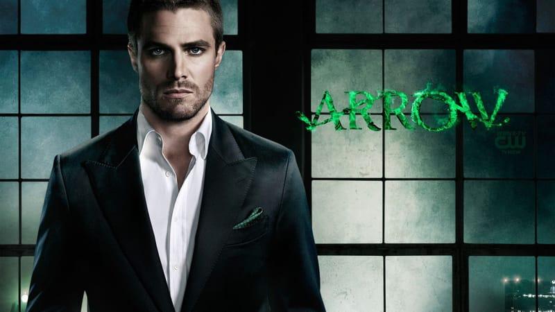 Arrow Theme Theme Preview Image