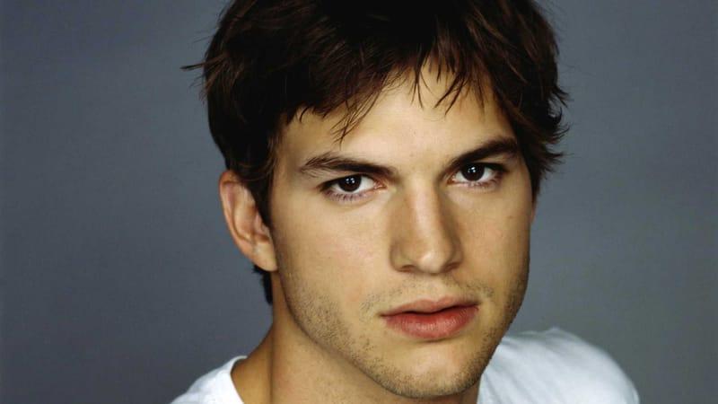 Ashton Kutcher Theme Preview Image