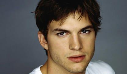 Ashton Kutcher Theme