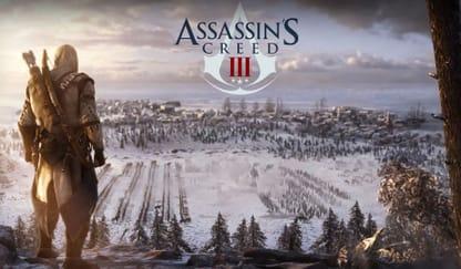 Assassins Creed III Theme