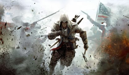 Assassins Creed III Theme Preview Image