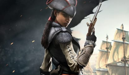 Assassins Creed IV Black Flag Theme Preview Image