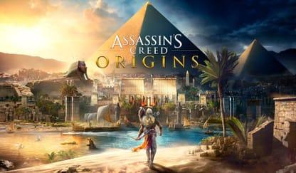 Assassin's Creed Origins Theme