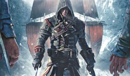 Assassins Creed Rogue Theme
