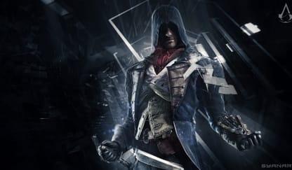 Assassins Creed Unity Theme