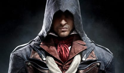 Assassins Creed Unity Theme Preview Image