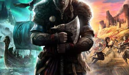 Assassin's Creed Valhalla Theme