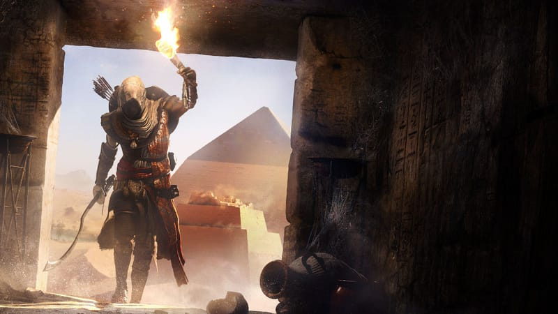 Assassins Creed Theme Preview Image