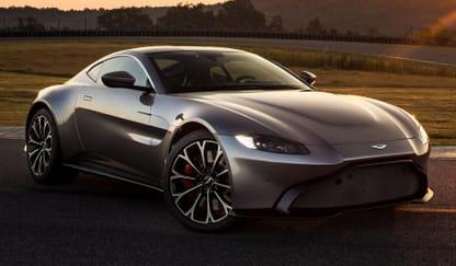 Aston Martin Theme