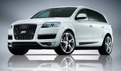 Audi Cars Theme