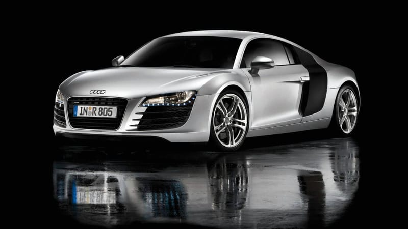 Audi Cars Theme Preview Image