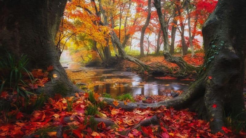Autumn Theme Preview Image