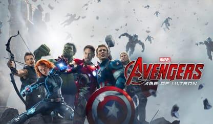 Avengers Age Of Ultron Theme