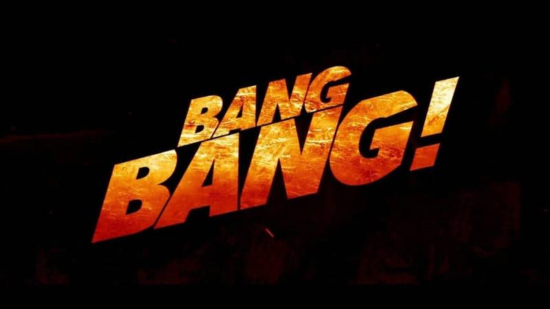 Bang Bang Theme Preview Image