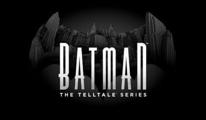 Batman A Telltale Game Series Theme