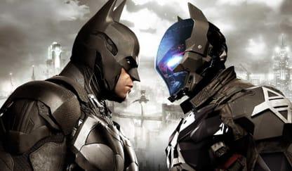 Batman Arkham Knight Theme