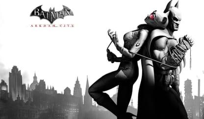 Batman Arkham Origins Theme