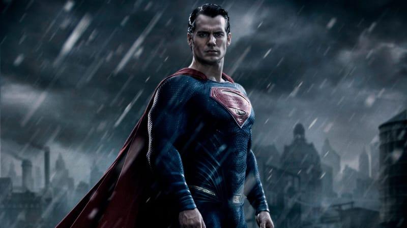 Batman V Superman: Dawn Of Justice Theme Preview Image