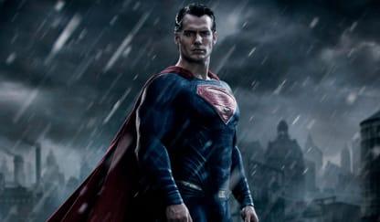 Batman V Superman: Dawn Of Justice Theme