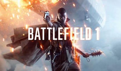 Battlefield 1 Theme