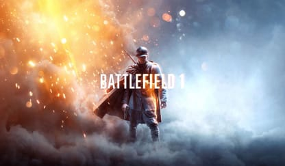 Battlefield 1 Theme Preview Image