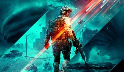 Battlefield 2042 Theme