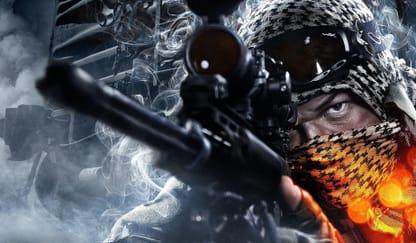 Battlefield 3 Theme
