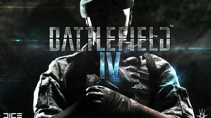 Battlefield 4 Theme Preview Image
