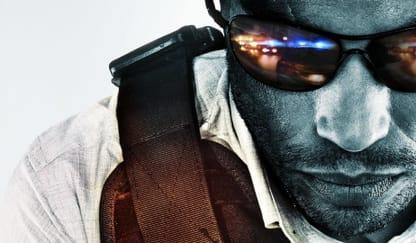 Battlefield Hardline Theme