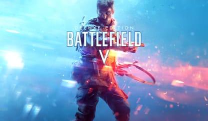 Battlefield V Theme