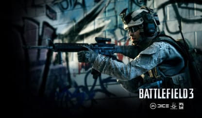 Battlefield Theme Preview Image