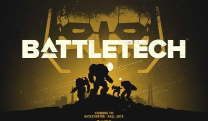 Battletech Theme