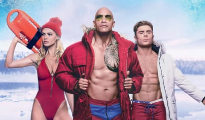 Baywatch Theme Preview Image