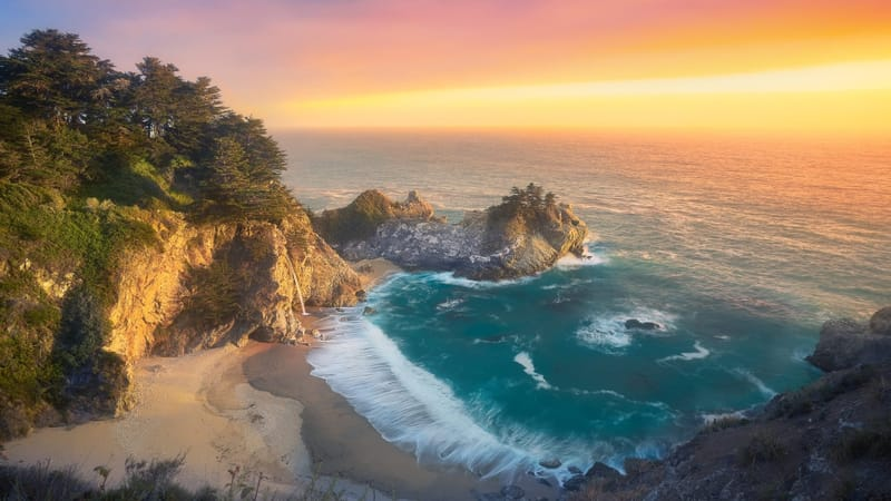 Big Sur Theme Preview Image