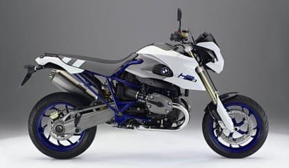 BMW Bikes Theme