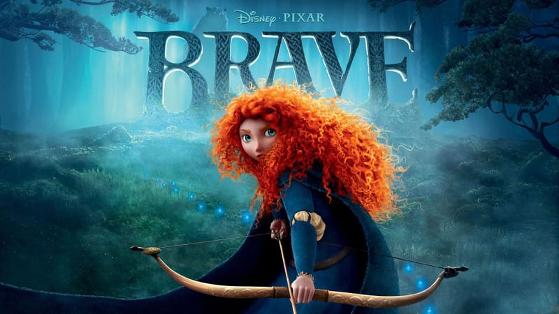 Brave Theme Preview Image