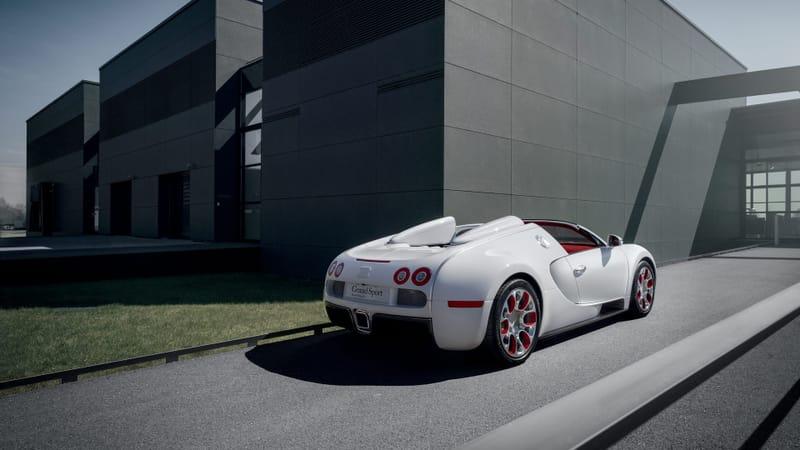Bugatti Veyron Theme Preview Image